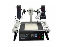 LY IR 6000 V.5 BGA Rework Station