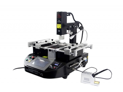 LY HR560 BGA Rework Station black