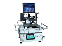 LY SV550C BGA Rework Station