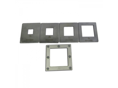 IR Cover Upper Heater Reflectors