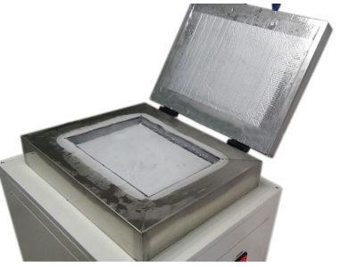 LY FS-20 frozen LCD screen separator