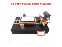 LY 949V 14 inches semi-automatic built-in vacuum pump tablet LCD screen separator