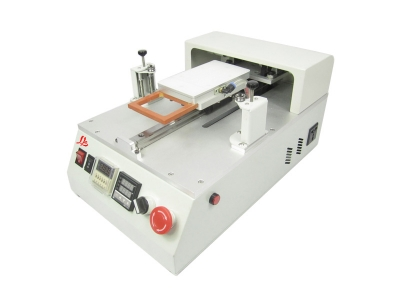 LY 948v.2 Semi automatic LCD Separator Machine