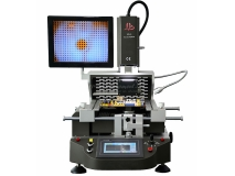 LY-G700 the most economic 3 zones hot air Align BGA rework station