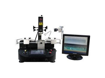 LY-5860C touch screen BGA Rework Station