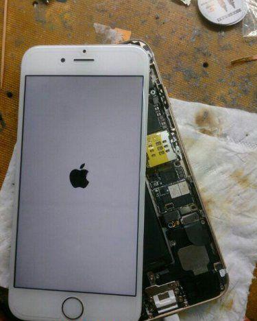 IPhone6 A8